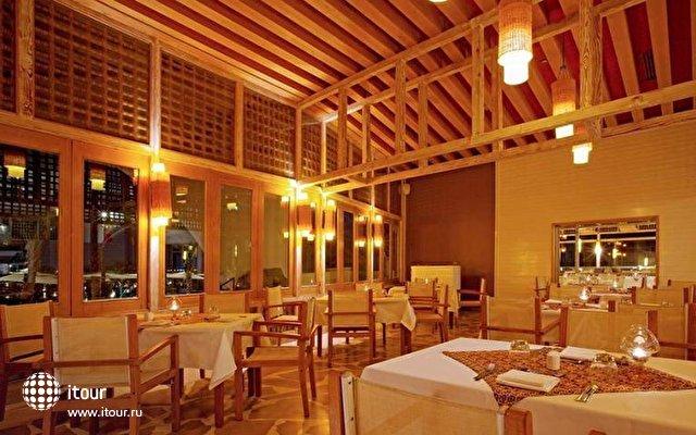 Le Meridien Dahab Resort 8