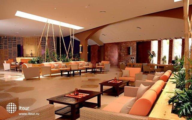 Le Meridien Dahab Resort 9