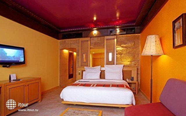 Le Meridien Dahab Resort 10