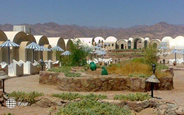 Lagona Village Dahab 2