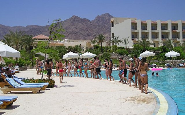 Dessole Holiday Taba Resort 10