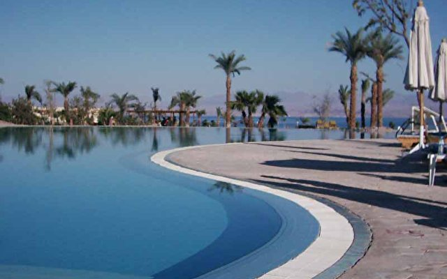 Dessole Holiday Taba Resort 9