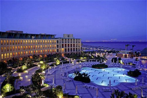 Strand Taba Heights Beach & Golf Resort (ex. Intercontinental Taba Heights) 7