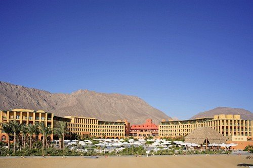 Strand Taba Heights Beach & Golf Resort (ex. Intercontinental Taba Heights) 8