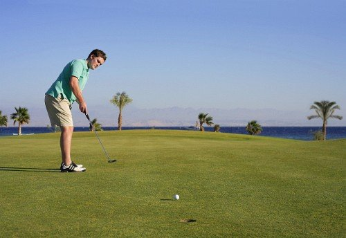 Strand Taba Heights Beach & Golf Resort (ex. Intercontinental Taba Heights) 10