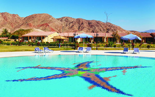 Movenpick Resort Taba 3
