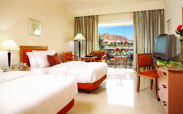 Movenpick Resort Taba 6