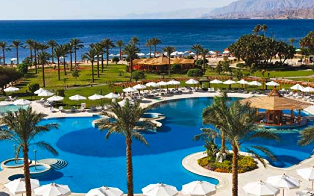 Movenpick Resort Taba 1