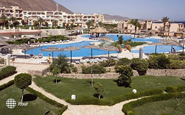 Club Marmara (ex. Morgana Beach Resort Taba) 2