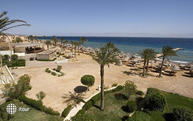 Club Marmara (ex. Morgana Beach Resort Taba) 5