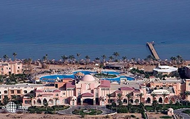 Club Marmara (ex. Morgana Beach Resort Taba) 3