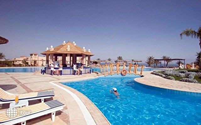 Club Marmara (ex. Morgana Beach Resort Taba) 4