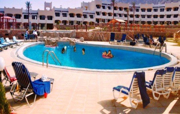 Aquamarine Sun Flower Resort 2