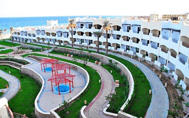 Aquamarine Sun Flower Resort 1