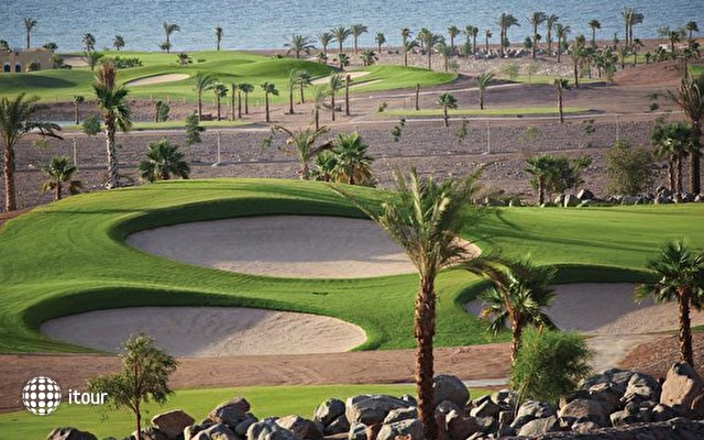 The Three Corners El Wekala Golf Resort 7
