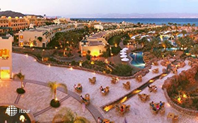 Bay View Taba Heights (ex. Marriott Taba) 5