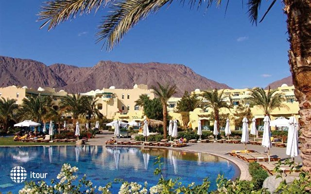 Bay View Taba Heights (ex. Marriott Taba) 1