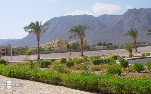 Bay View Taba Heights (ex. Marriott Taba) 10