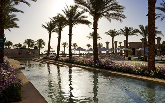 Sofitel Taba Heights 8