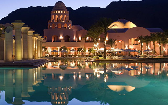 Sofitel Taba Heights 3
