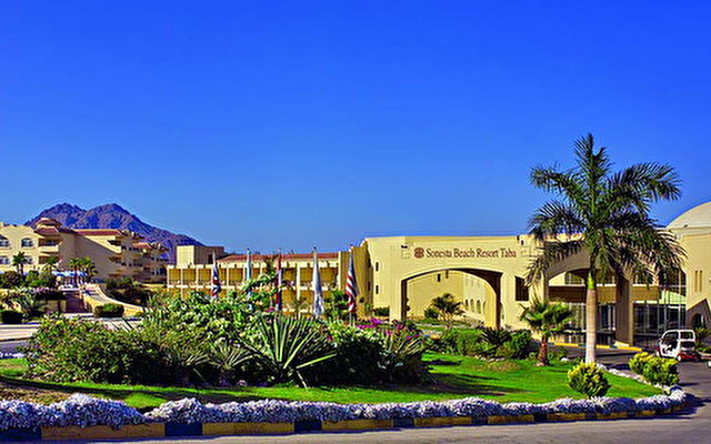 Sol Taba Red Sea (ex. Sonesta Beach Resort) 1