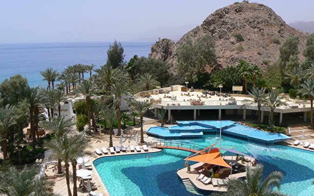 Hilton Taba Resort & Nelson Village  8