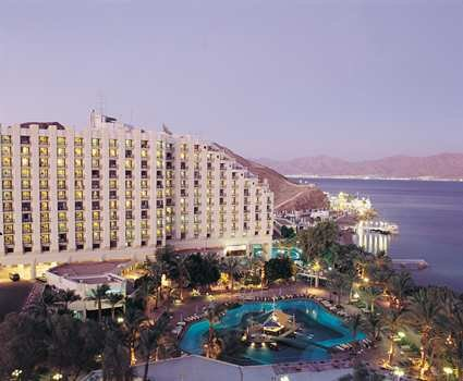 Hilton Taba Resort & Nelson Village  1