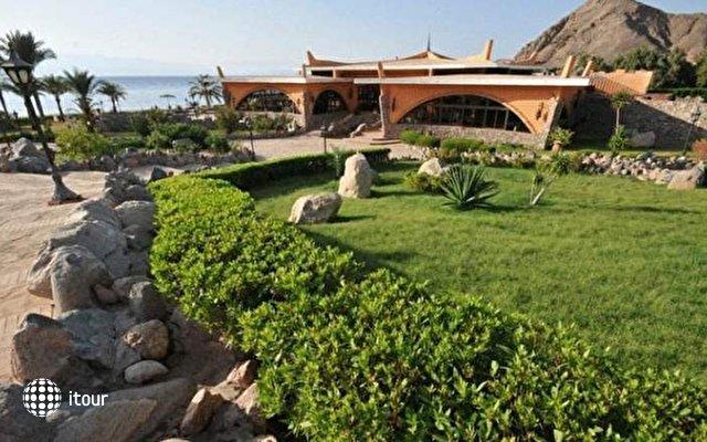 Helnan Taba Bay Hotel 4