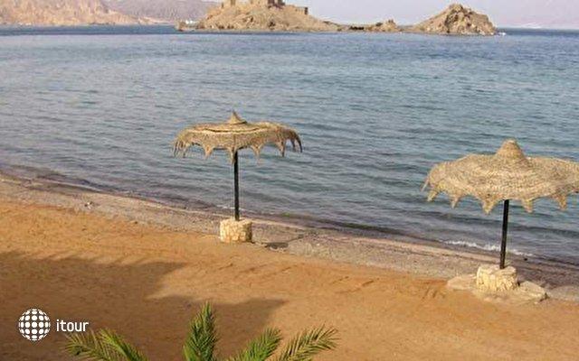 Helnan Taba Bay Hotel 7