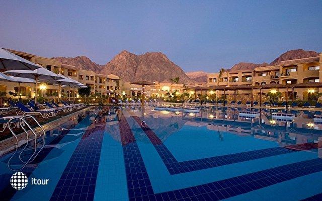 Swiss Inn Dream Resort Taba Hotel 2