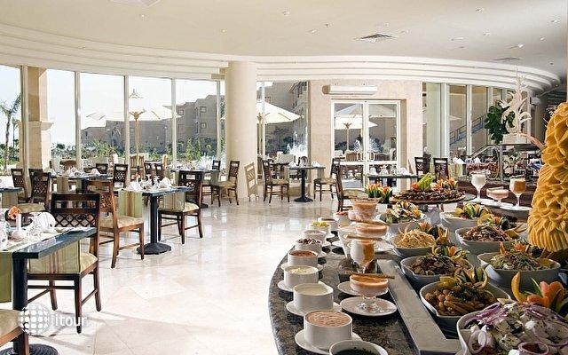Swiss Inn Dream Resort Taba Hotel 3