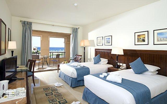Swiss Inn Dream Resort Taba Hotel 4