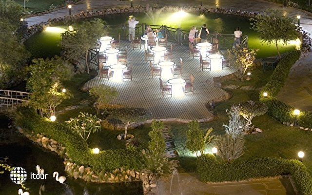 Swiss Inn Dream Resort Taba Hotel 5