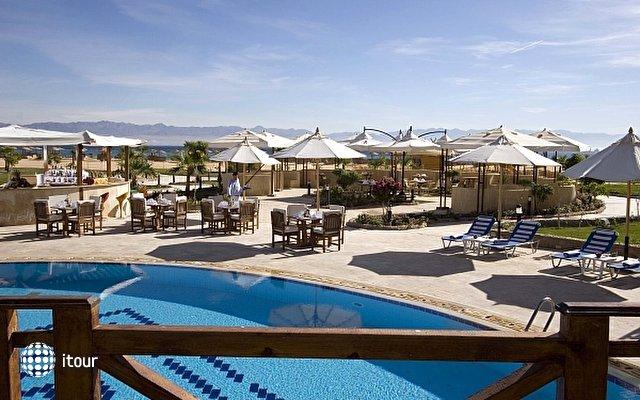 Swiss Inn Dream Resort Taba Hotel 6