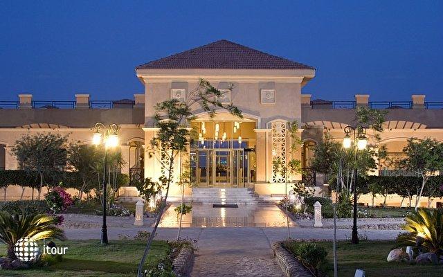 Swiss Inn Dream Resort Taba Hotel 1