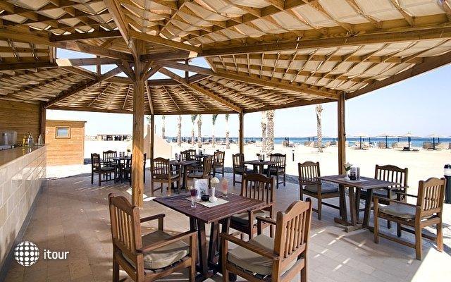 Swiss Inn Dream Resort Taba Hotel 8