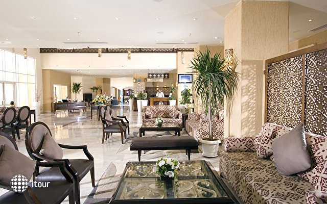 Swiss Inn Dream Resort Taba Hotel 9