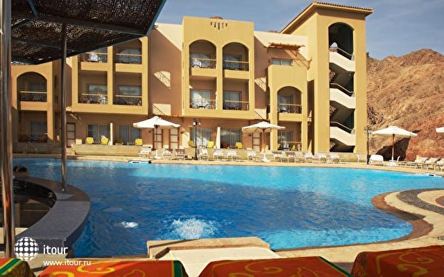 Taba Sands  7
