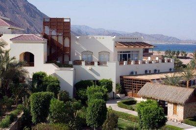 Aquis Taba Paradise Resort 5