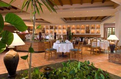 Aquis Taba Paradise Resort 9