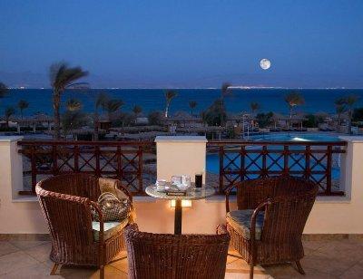 Aquis Taba Paradise Resort 8