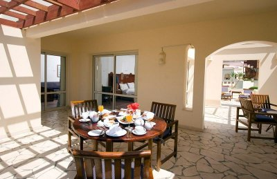Aquis Taba Paradise Resort 10