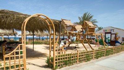 Aquis Taba Paradise Resort 7