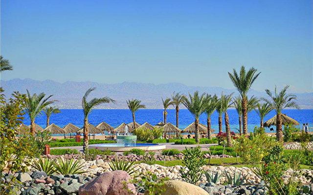 Aquis Taba Paradise Resort 1