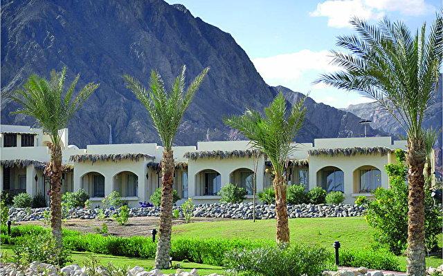 Aquis Taba Paradise Resort 2