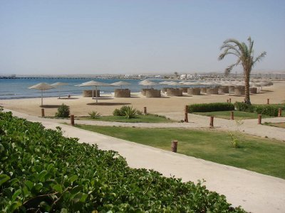 The Three Corners Equinox Beach Resort (ex. Equinox El Nabaa Resort) 7