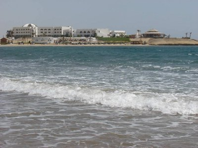 The Three Corners Equinox Beach Resort (ex. Equinox El Nabaa Resort) 6