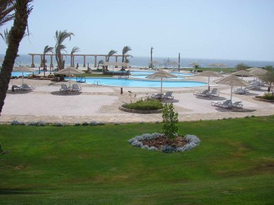 The Three Corners Equinox Beach Resort (ex. Equinox El Nabaa Resort) 10