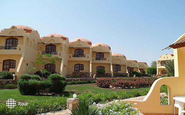 Abo Nawas Resort 4