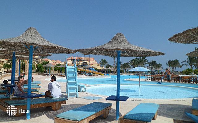 Abo Nawas Resort 8